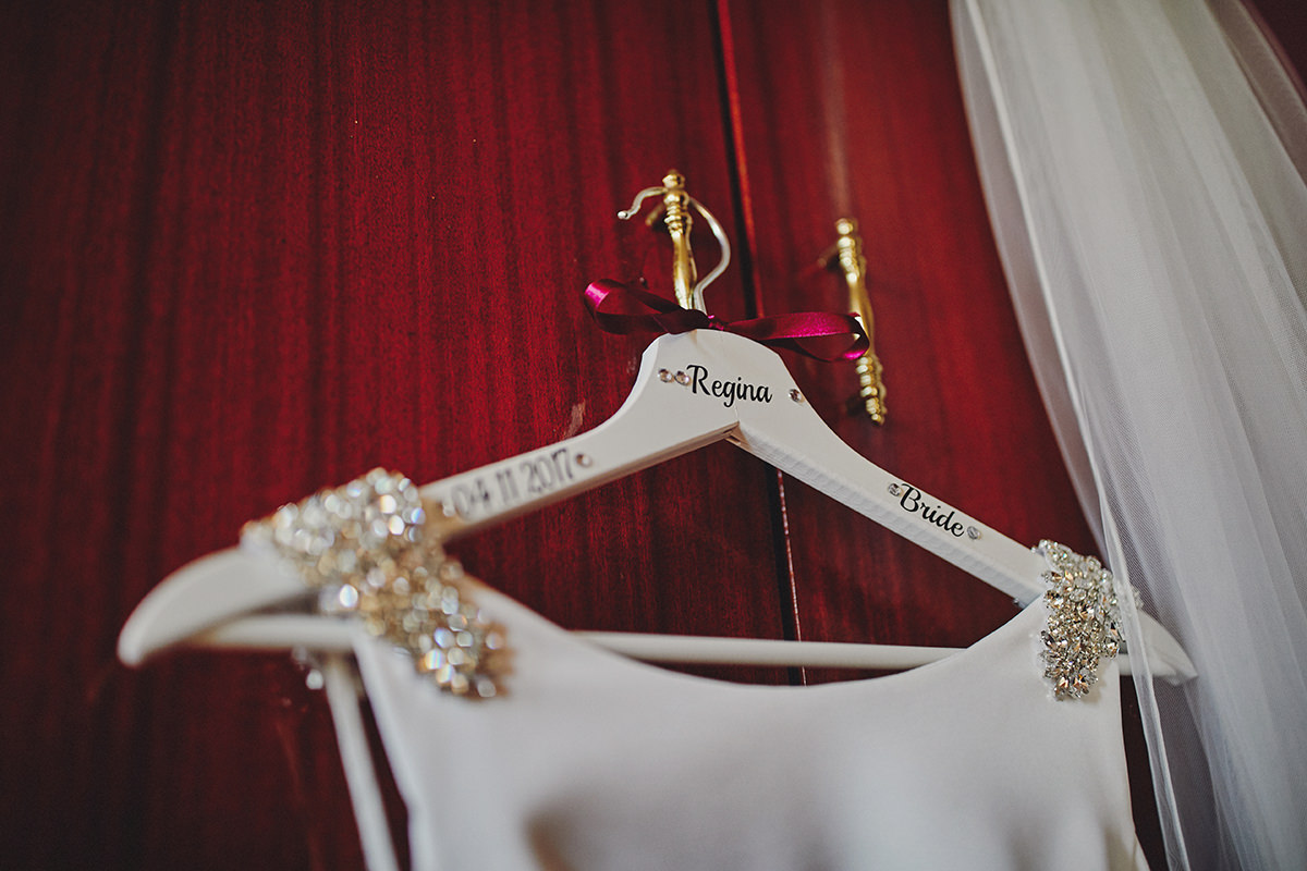 Radisson Blu Hotel Sligo Wedding | R&M 14