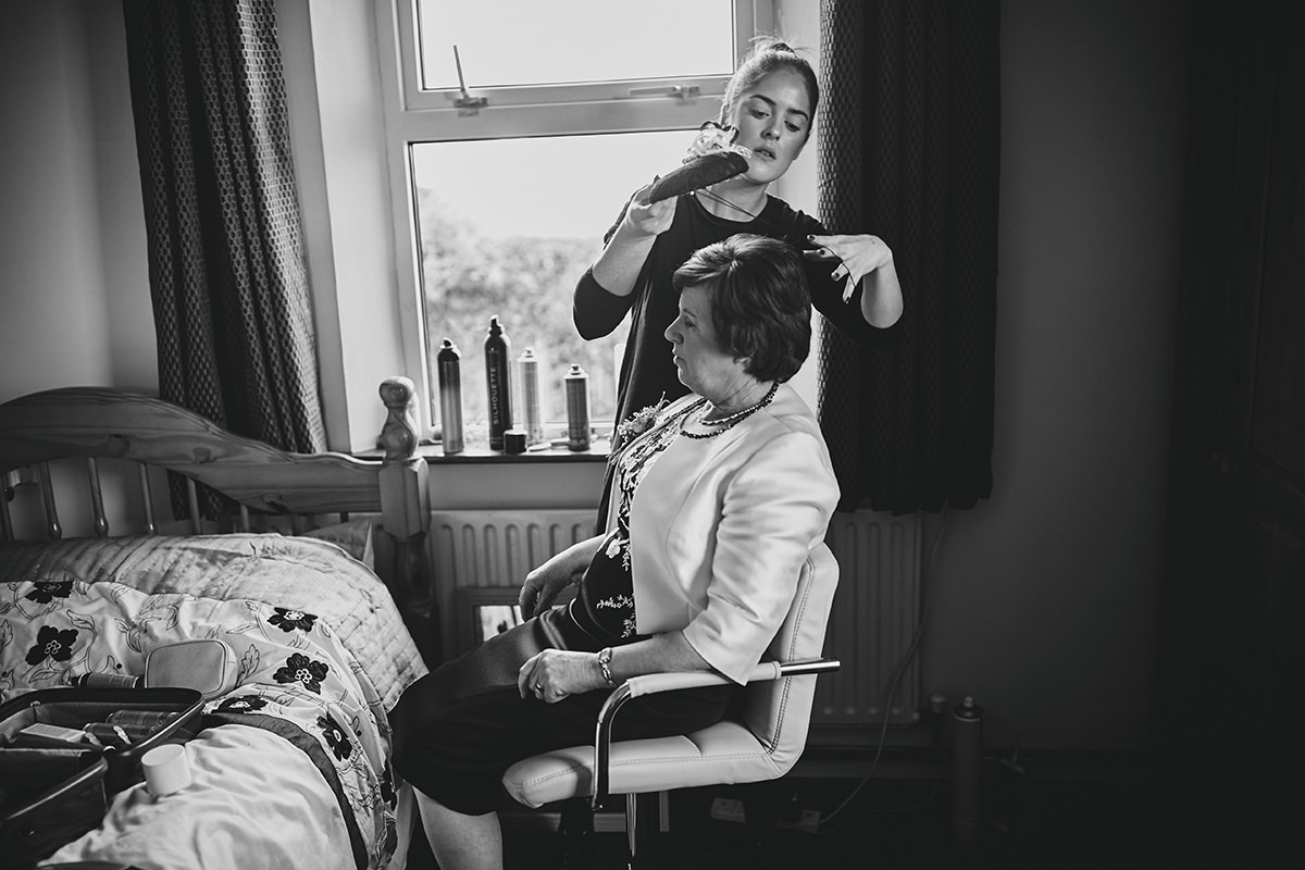 Radisson Blu Hotel Sligo Wedding | R&M 24