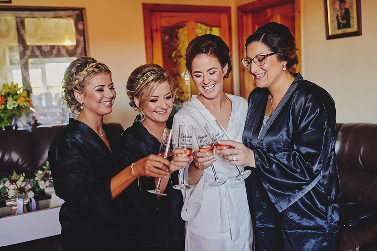 Radisson Blu Hotel Sligo Wedding | R&M 29