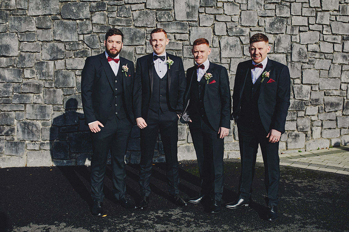 Radisson Blu Hotel Sligo Wedding | R&M 35