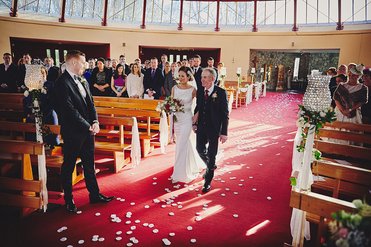 Radisson Blu Hotel Sligo Wedding | R&M 37