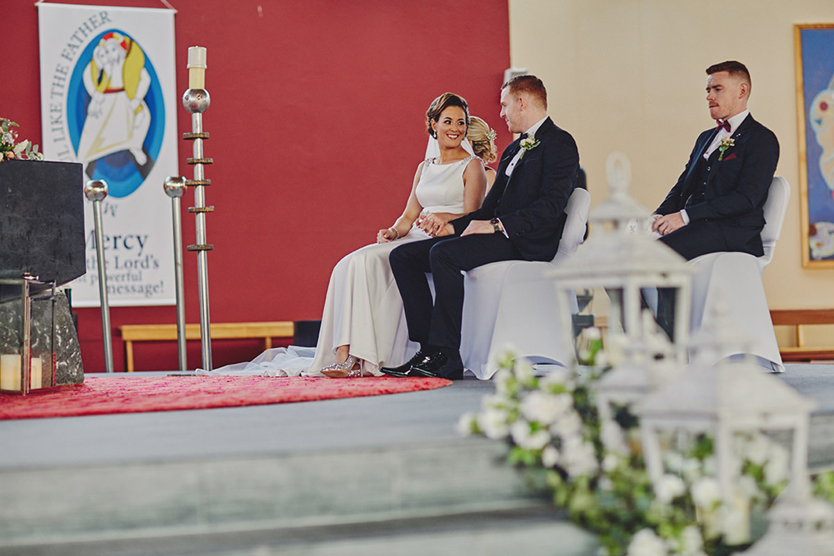 Radisson Blu Hotel Sligo Wedding | R&M 39