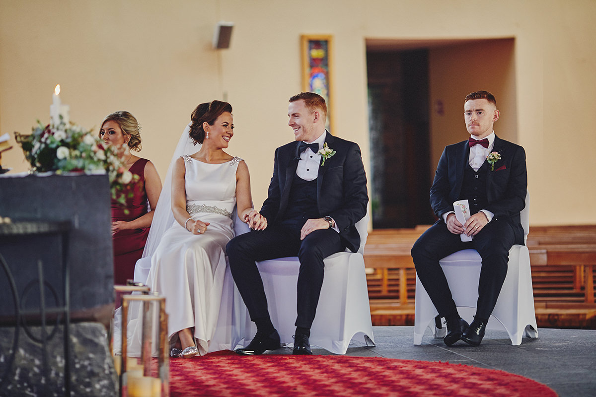 Radisson Blu Hotel Sligo Wedding | R&M 40