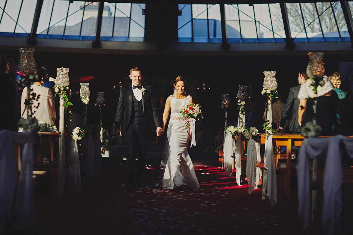 Radisson Blu Hotel Sligo Wedding | R&M 47