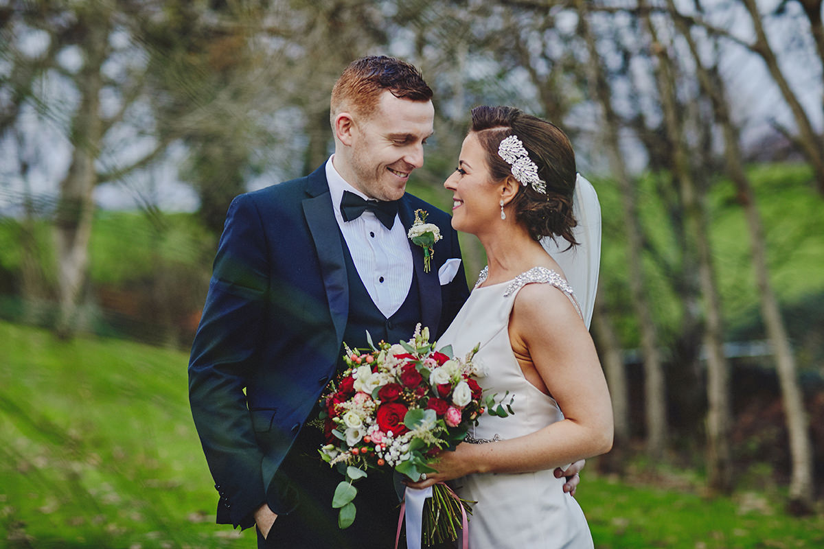 Radisson Blu Hotel Sligo Wedding | R&M 54