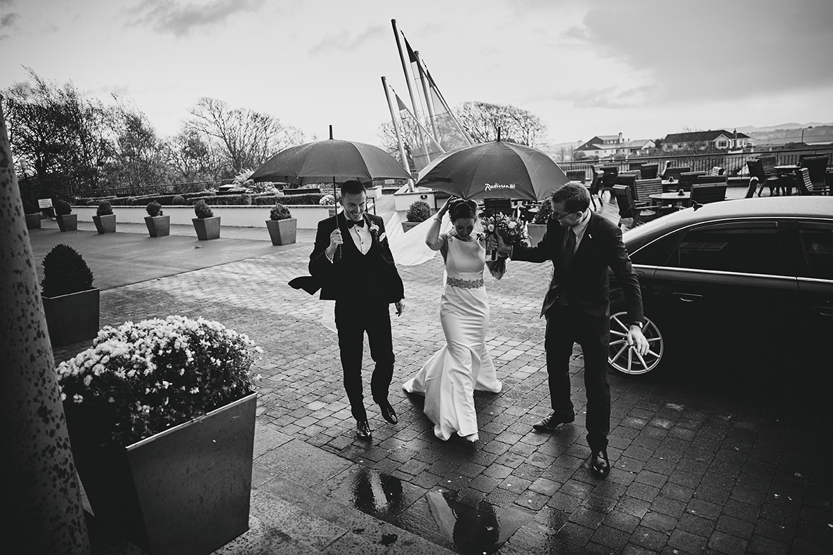 Radisson Blu Hotel Sligo Wedding | R&M 56