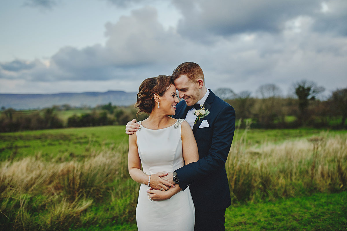 Radisson Blu Hotel Sligo Wedding | R&M 59