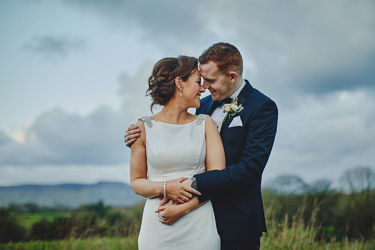 Radisson Blu Hotel Sligo Wedding | R&M 60