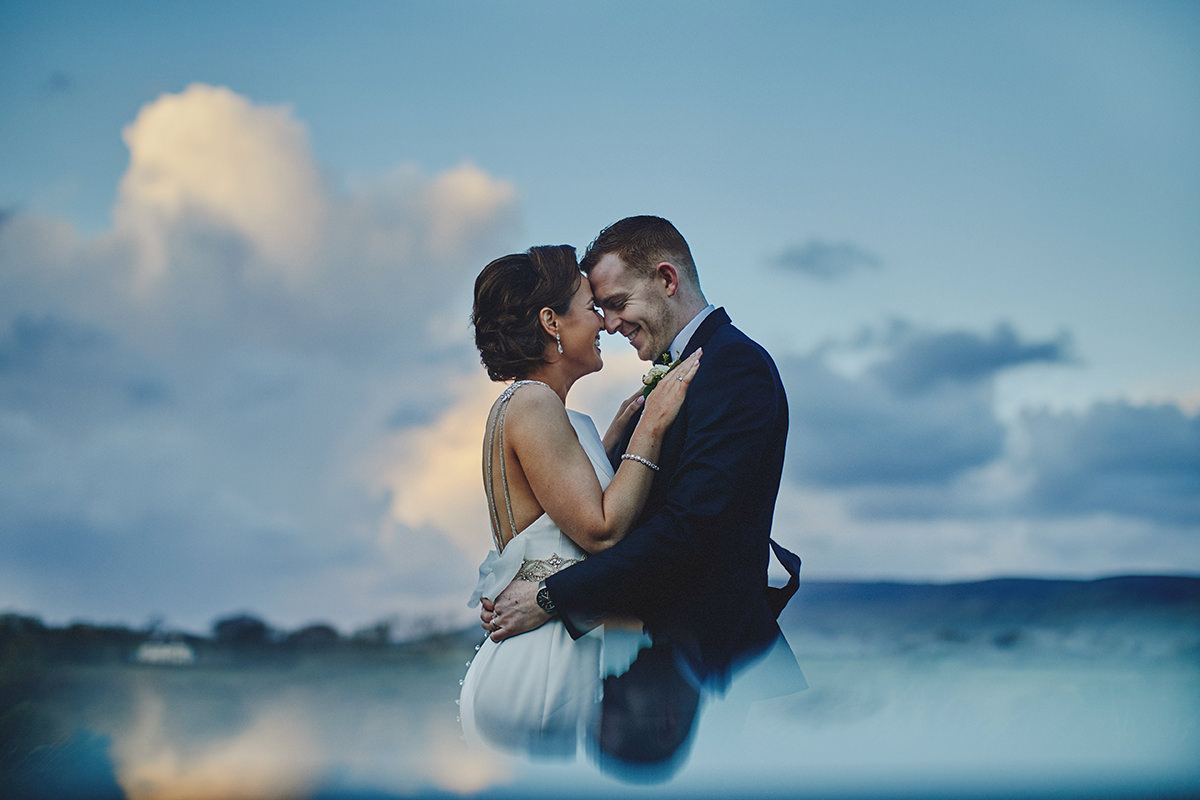 Radisson Blu Hotel Sligo Wedding | R&M 64