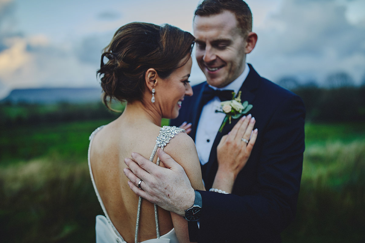Radisson Blu Hotel Sligo Wedding | R&M 65
