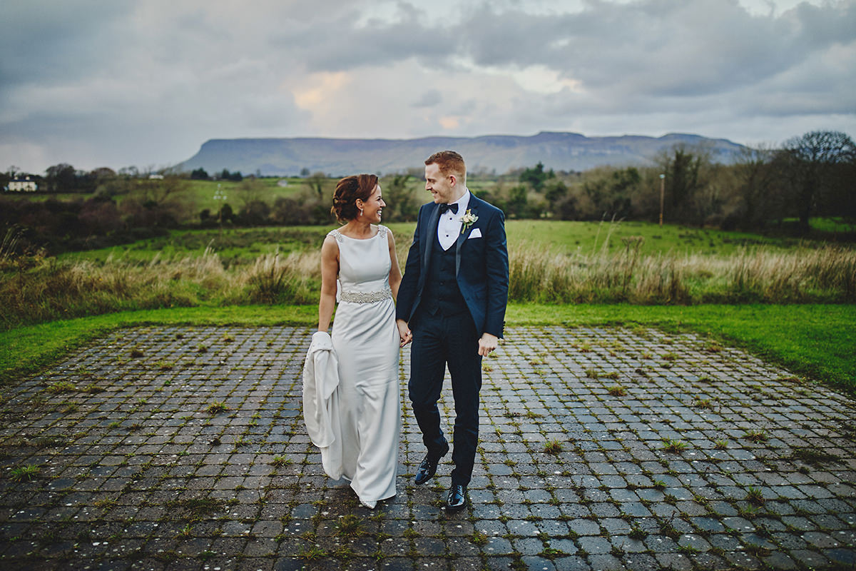 Radisson Blu Hotel Sligo Wedding | R&M 66