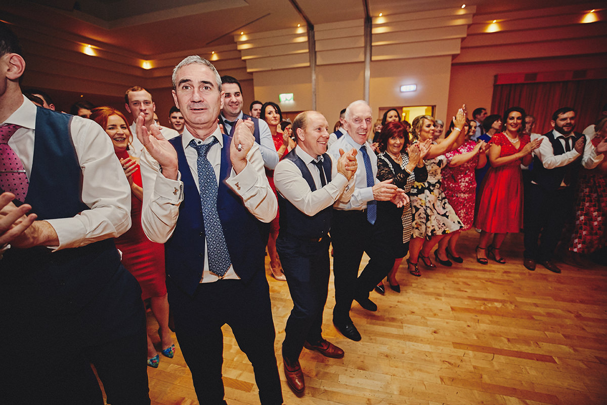 Radisson Blu Hotel Sligo Wedding | R&M 76