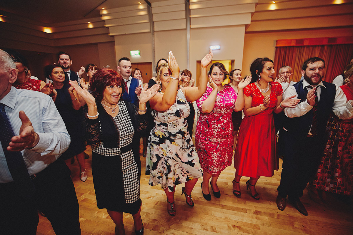 Radisson Blu Hotel Sligo Wedding | R&M 77