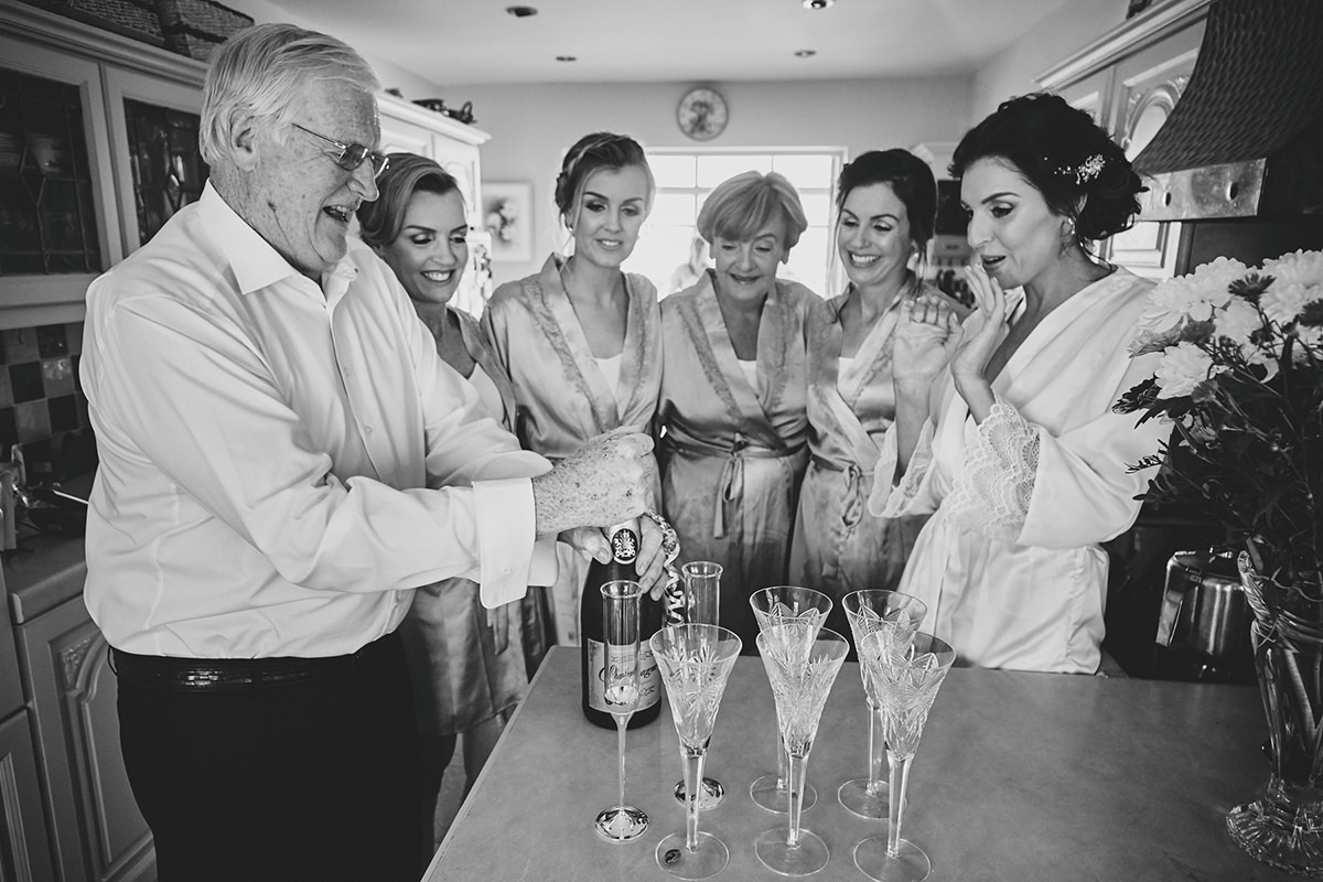 Radisson Hotel Cork Wedding044 - Radisson Hotel Cork beautiful Wedding | L & M