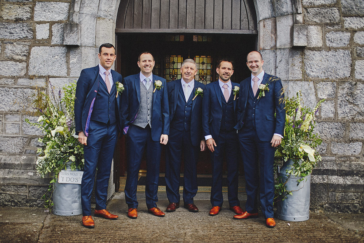 Radisson Hotel Cork Wedding058 - Radisson Hotel Cork beautiful Wedding | L & M
