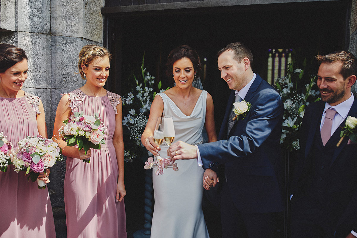 Radisson Hotel Cork Wedding092 - Radisson Hotel Cork beautiful Wedding | L & M