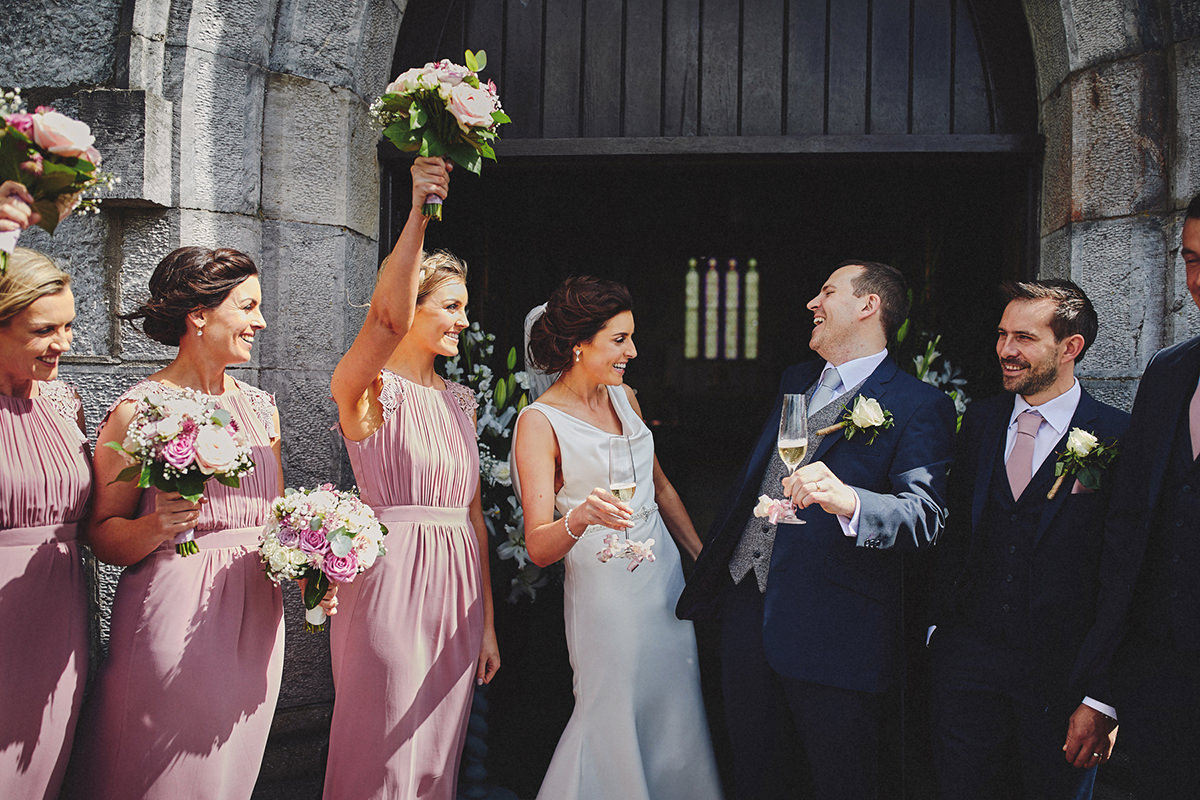 Radisson Hotel Cork Wedding093 - Radisson Hotel Cork beautiful Wedding | L & M