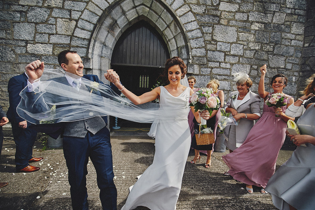 Radisson Hotel Cork Wedding096 - Radisson Hotel Cork beautiful Wedding | L & M
