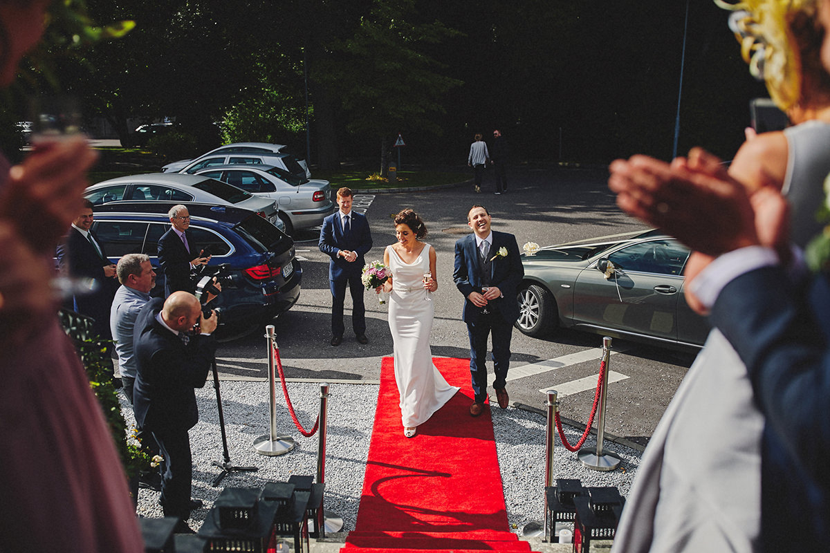 Radisson Hotel Cork Wedding113 - Radisson Hotel Cork beautiful Wedding | L & M