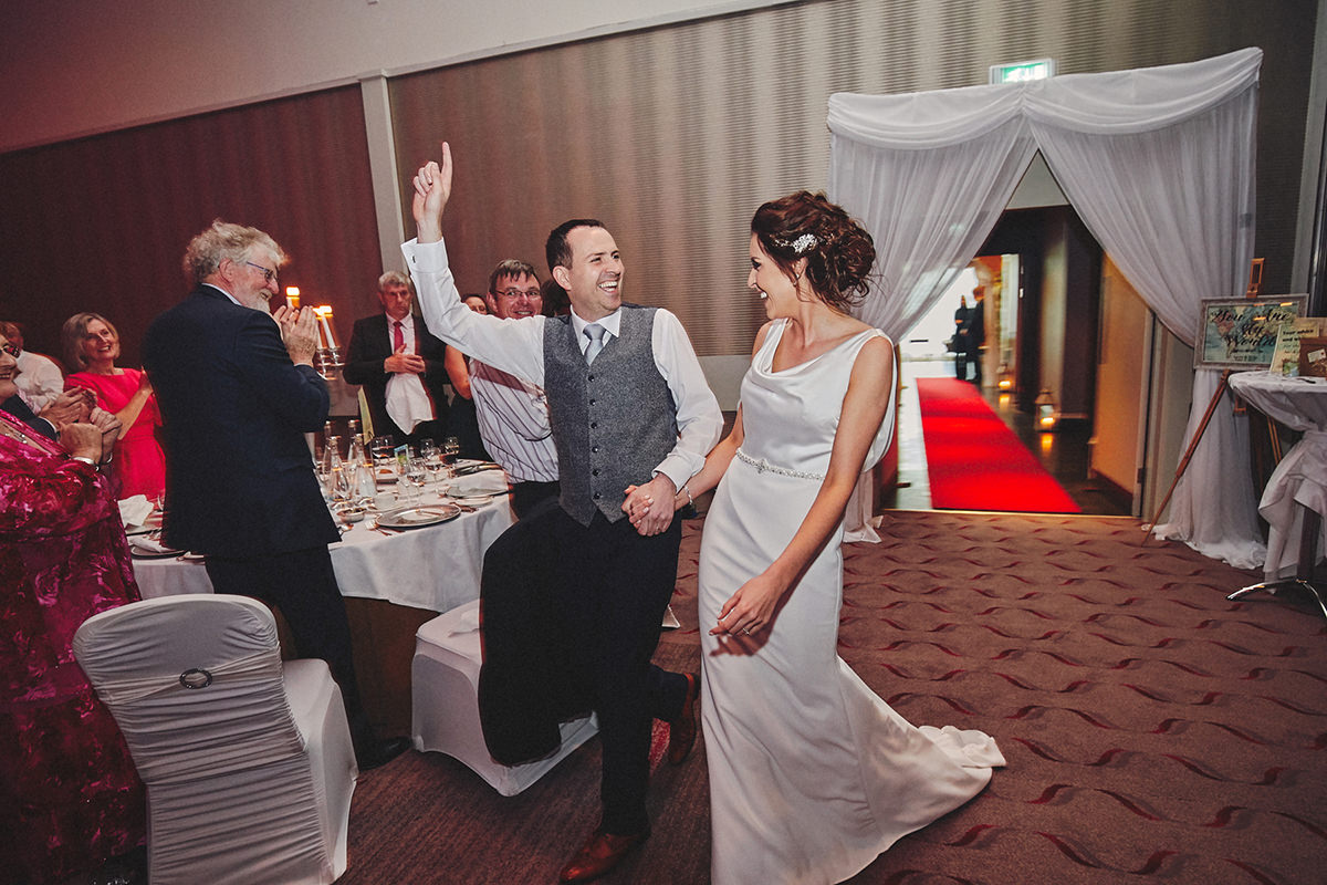 Radisson Hotel Cork Wedding130 - Radisson Hotel Cork beautiful Wedding | L & M