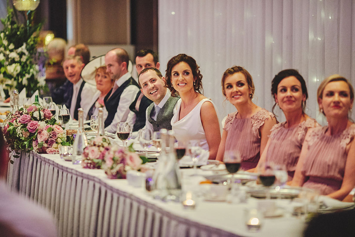 Radisson Hotel Cork Wedding134 - Radisson Hotel Cork beautiful Wedding | L & M