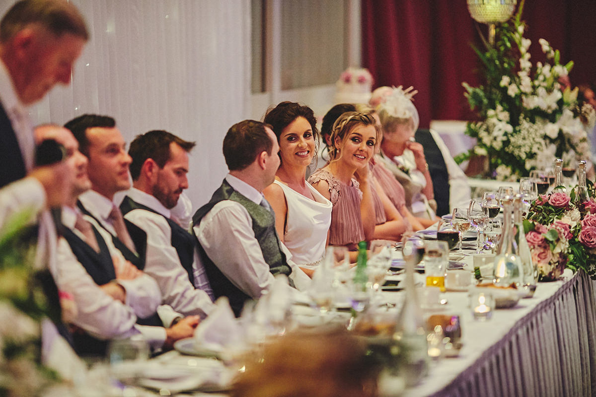 Radisson Hotel Cork Wedding136 - Radisson Hotel Cork beautiful Wedding | L & M
