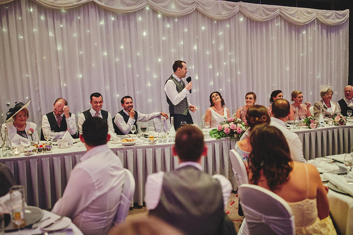 Radisson Hotel Cork Wedding140 - Radisson Hotel Cork beautiful Wedding | L & M