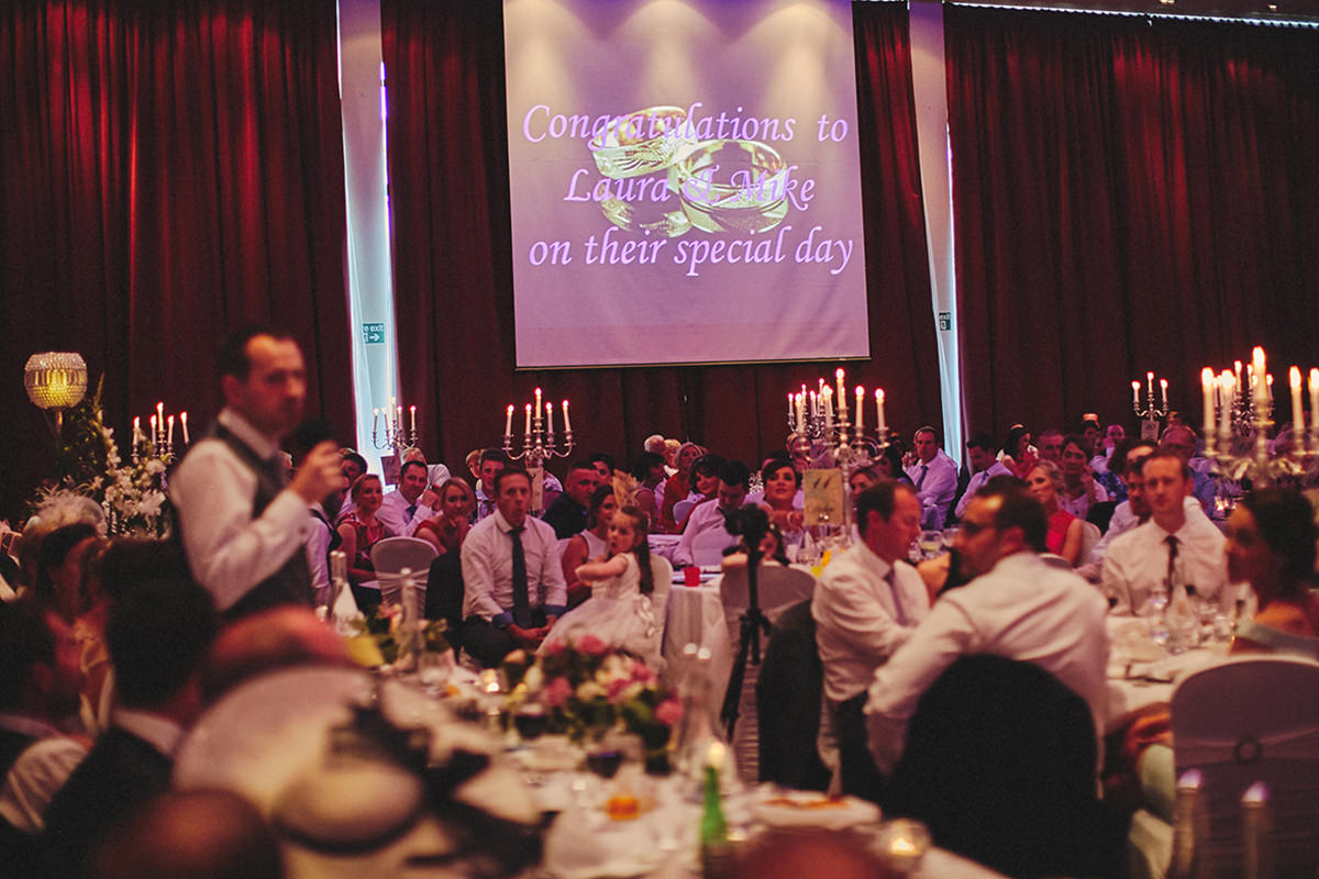 Radisson Hotel Cork Wedding141 - Radisson Hotel Cork beautiful Wedding | L & M