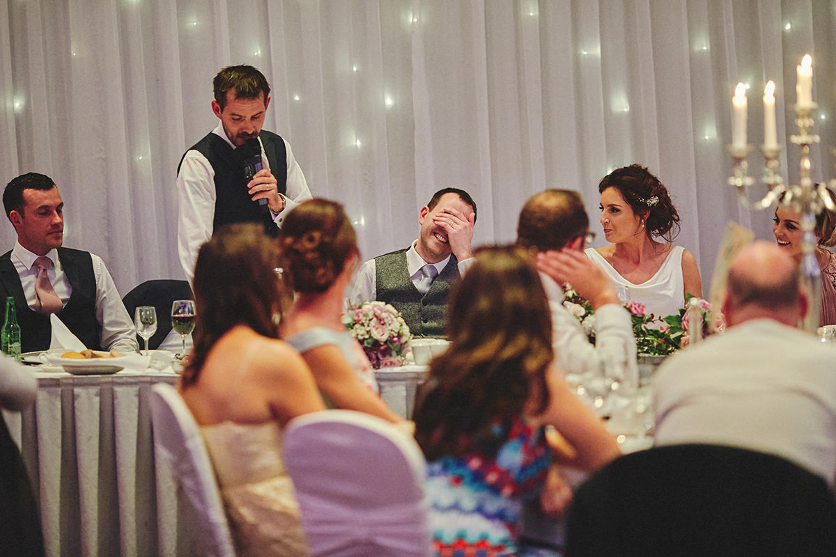 Radisson Hotel Cork Wedding142 - Radisson Hotel Cork beautiful Wedding | L & M