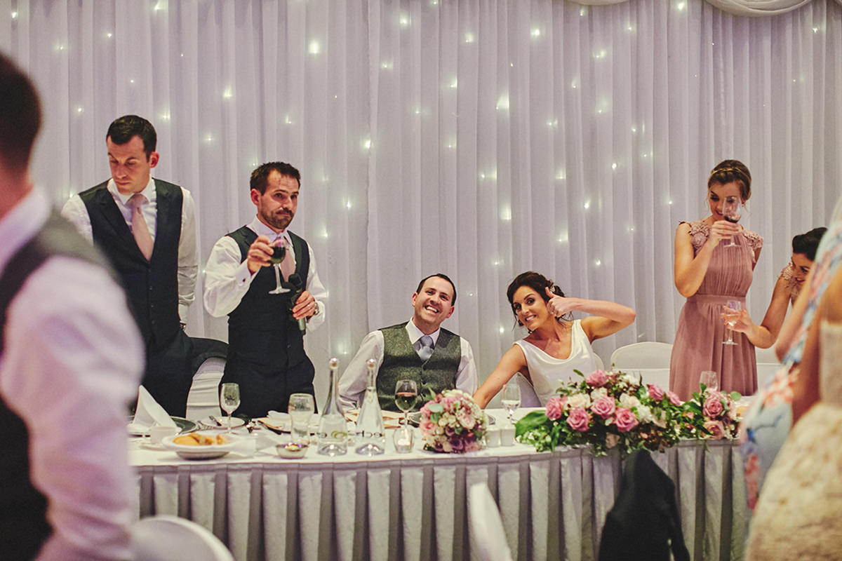 Radisson Hotel Cork Wedding143 - Radisson Hotel Cork beautiful Wedding | L & M