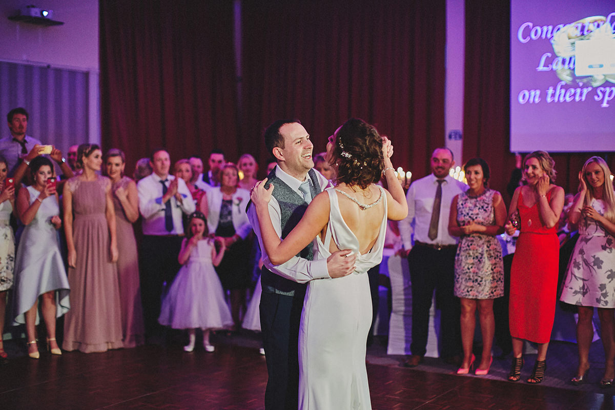 Radisson Hotel Cork Wedding146 - Radisson Hotel Cork beautiful Wedding | L & M