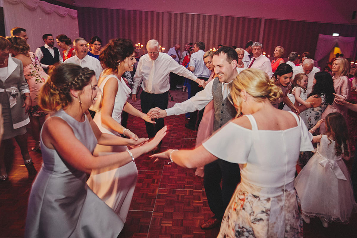 Radisson Hotel Cork Wedding154 - Radisson Hotel Cork beautiful Wedding | L & M