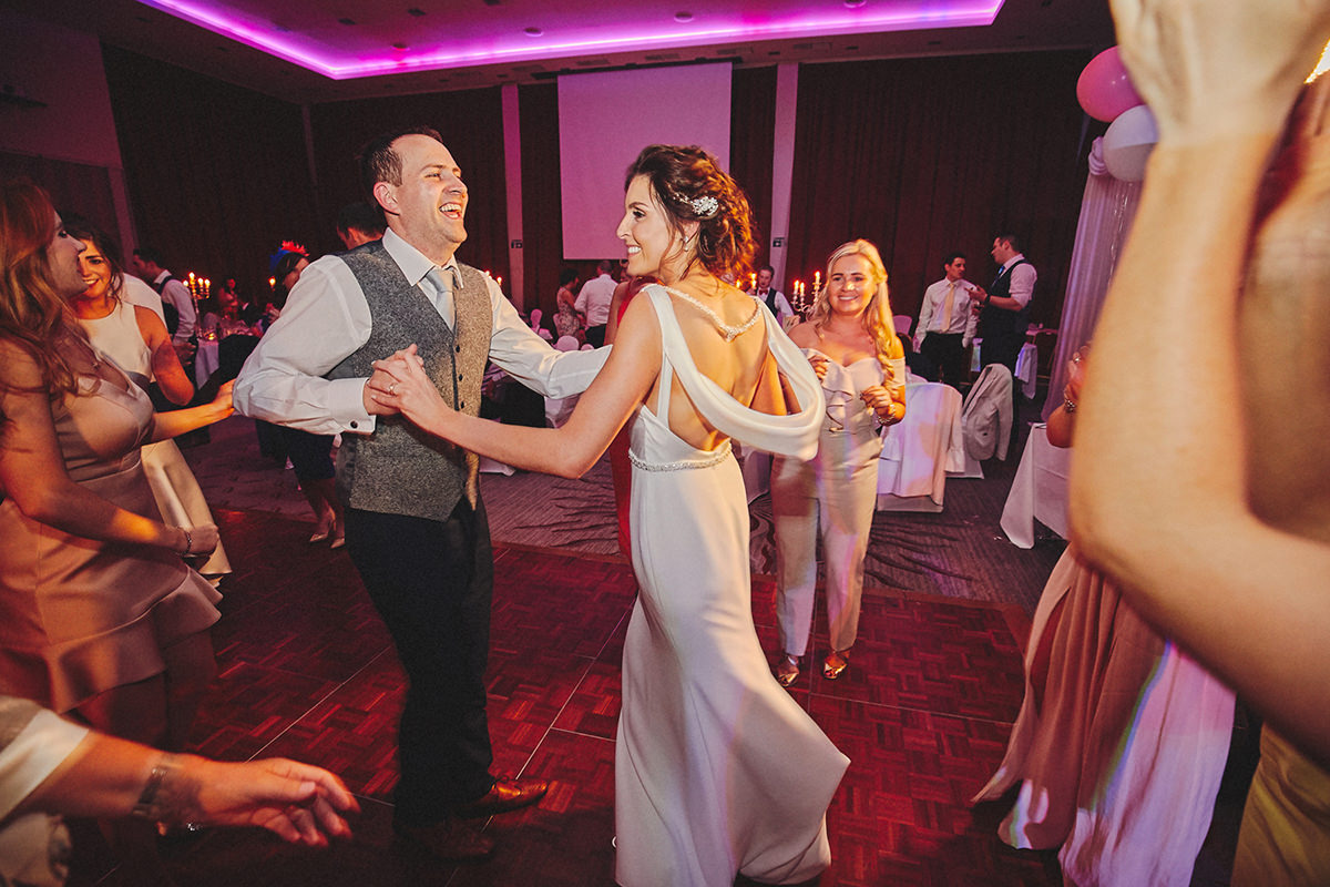 Radisson Hotel Cork Wedding156 - Radisson Hotel Cork beautiful Wedding | L & M