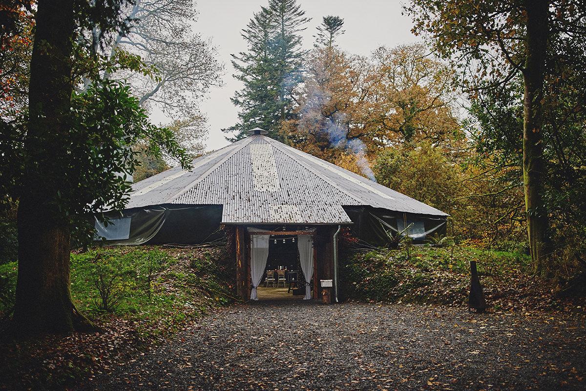 Rustic Barn Wedding Lisnavagh House01 - Dreaming of a Rustic Barn Wedding? - Lisnavagh House