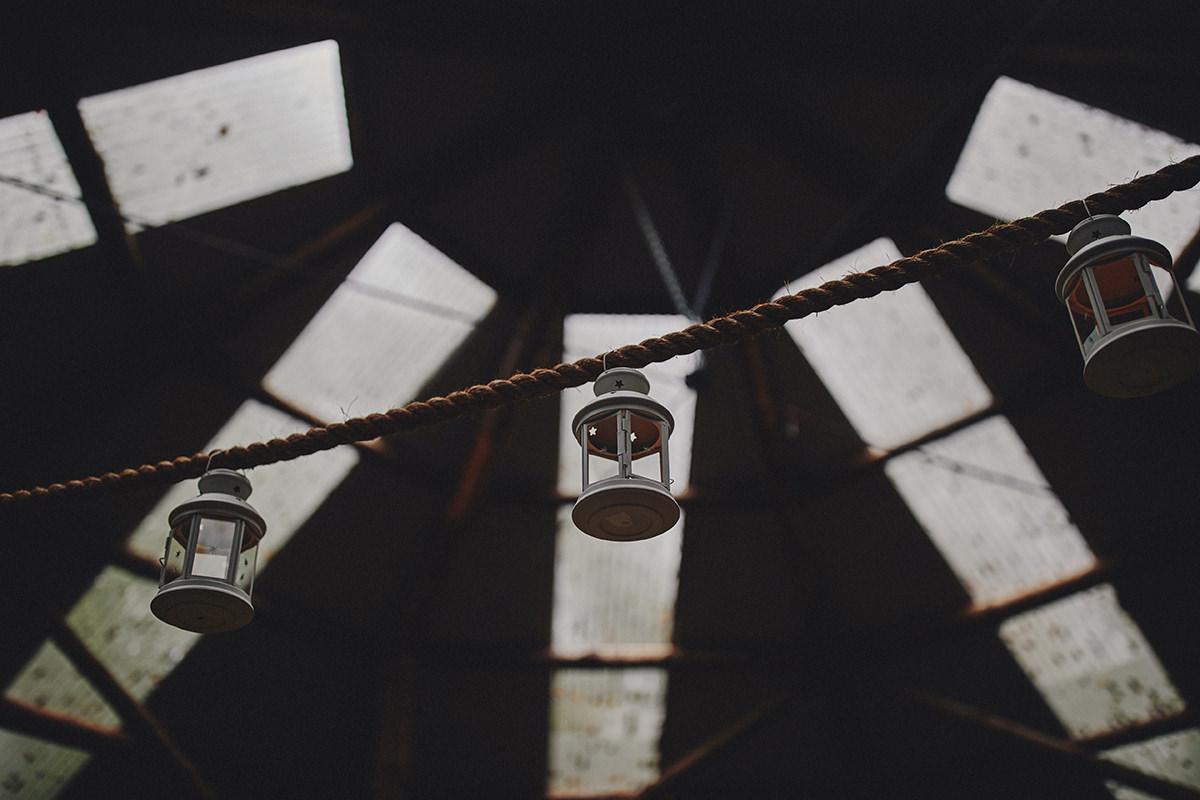 Rustic Barn Wedding Lisnavagh House05 - Dreaming of a Rustic Barn Wedding? - Lisnavagh House