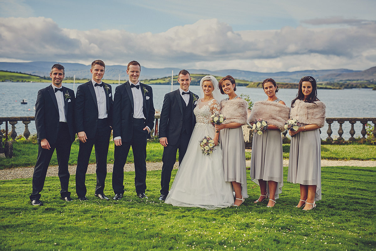 Family photos on wedding day006 - Family photos on your wedding day