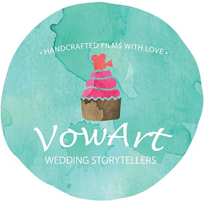 vowart wedding video