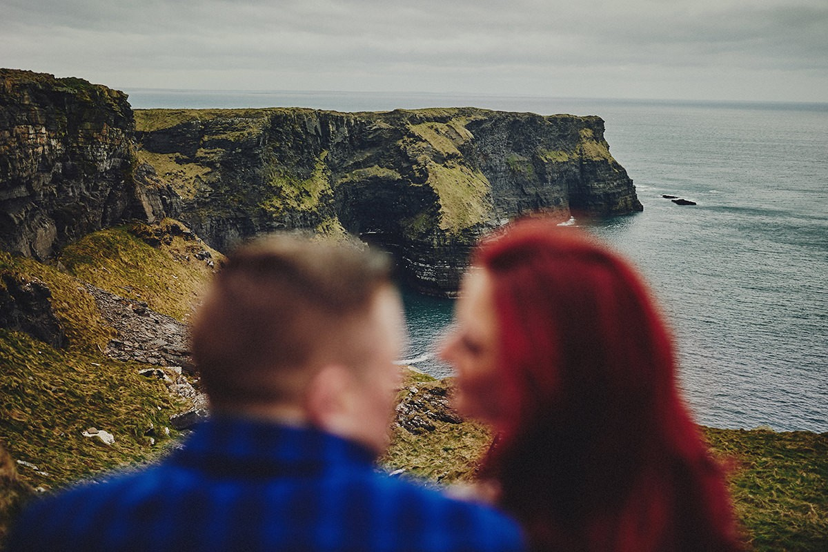 Engagement Photo Shoot Cliffs of Moher 16