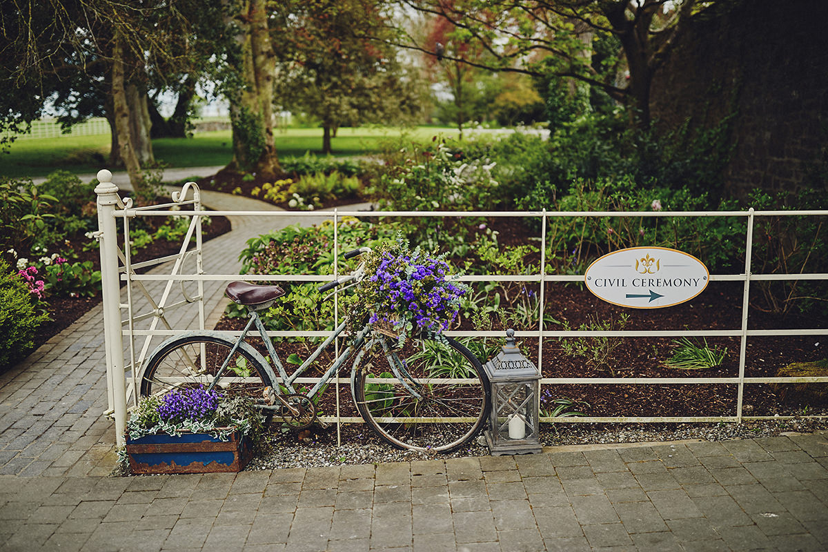 Irish Wedding Venues Ballymagarvey Village001 - Irish Wedding Venues | Ballymagarvey Village
