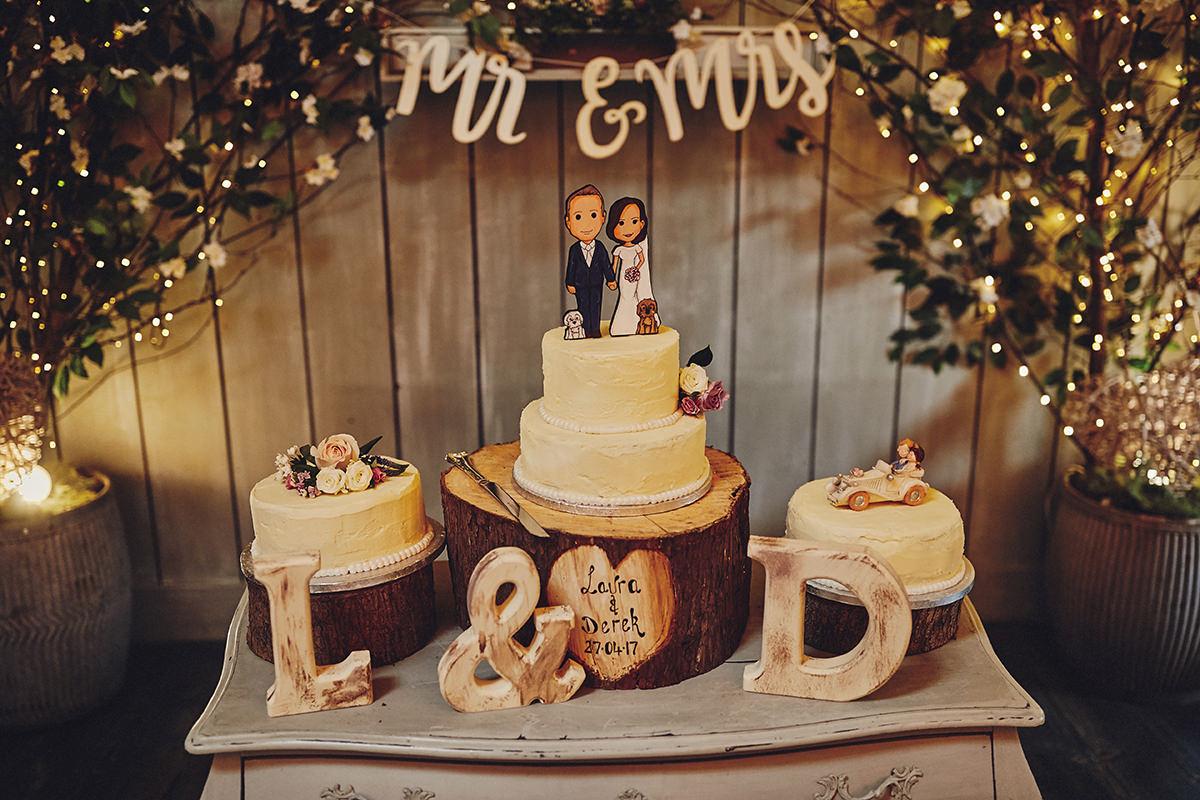 Irish Wedding Venues Ballymagarvey Village024 - Irish Wedding Venues | Ballymagarvey Village