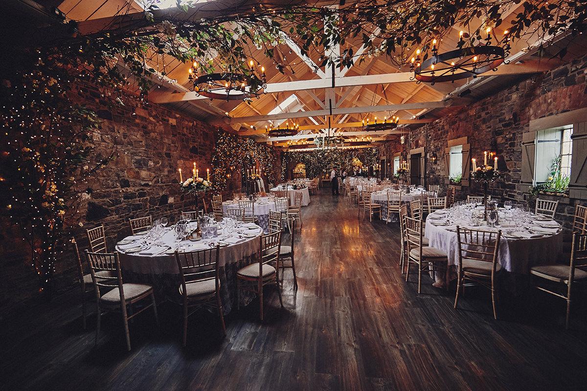 Irish Wedding Venues Ballymagarvey Village031 - Irish Wedding Venues | Ballymagarvey Village