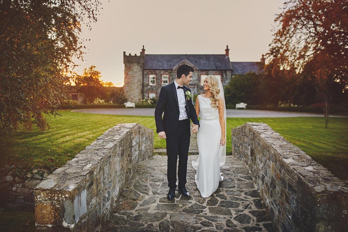 Irish Wedding Venues Ballymagarvey Village078 - Irish Wedding Venues | Ballymagarvey Village