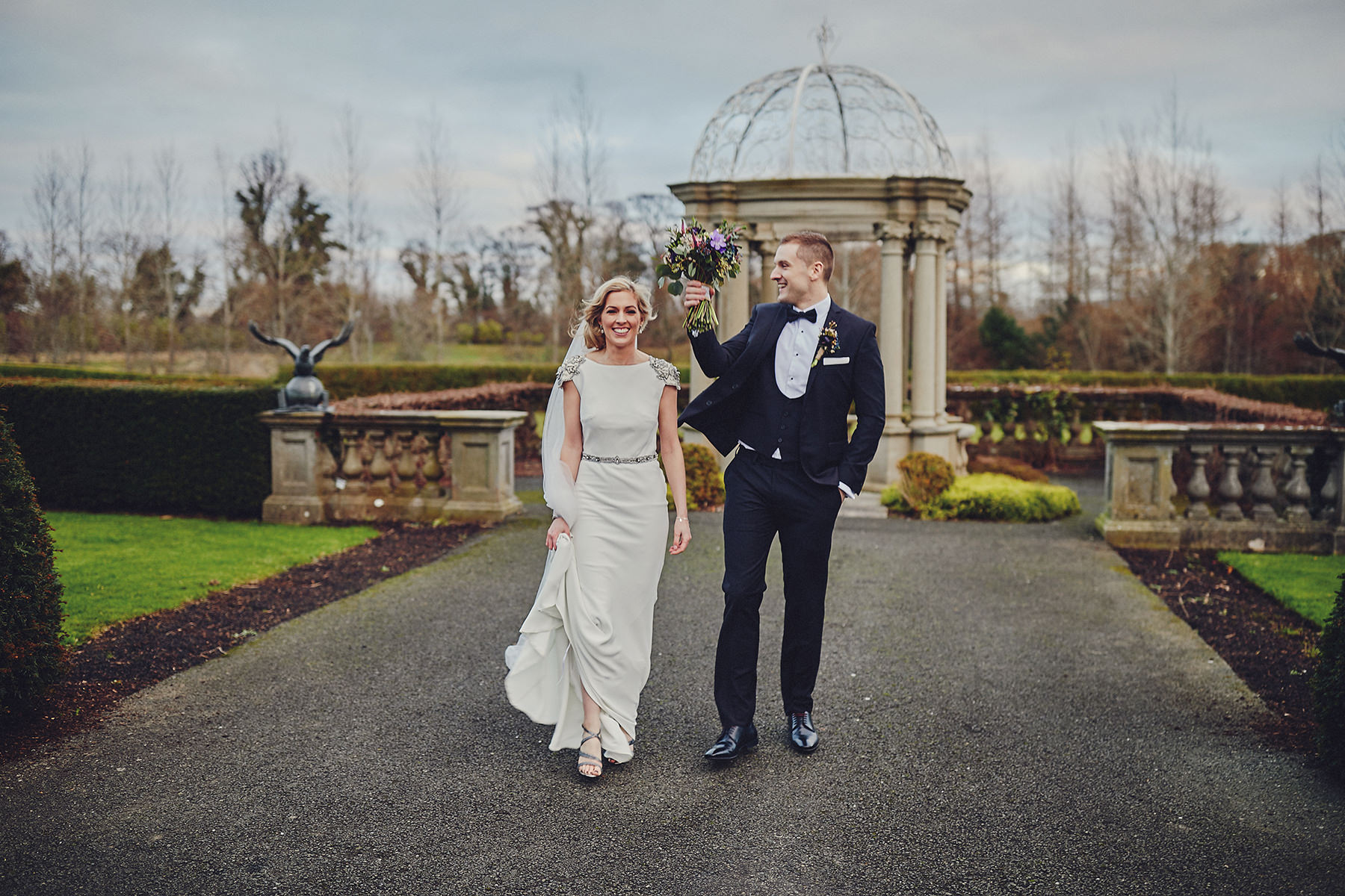 Perfcet Wedding Venue Dublin Palmerstown Estate035 - Perfect Wedding Venue close to Dublin?