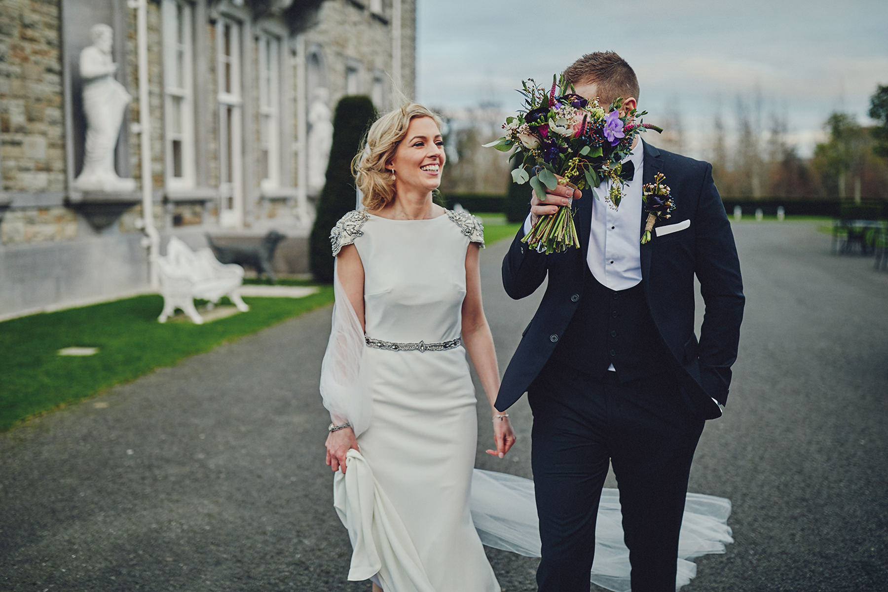 Perfcet Wedding Venue Dublin Palmerstown Estate037 - Perfect Wedding Venue close to Dublin?