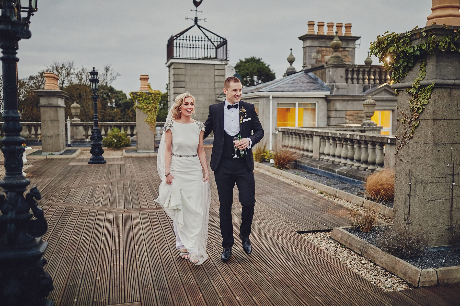 Dublin Venue wedding photos