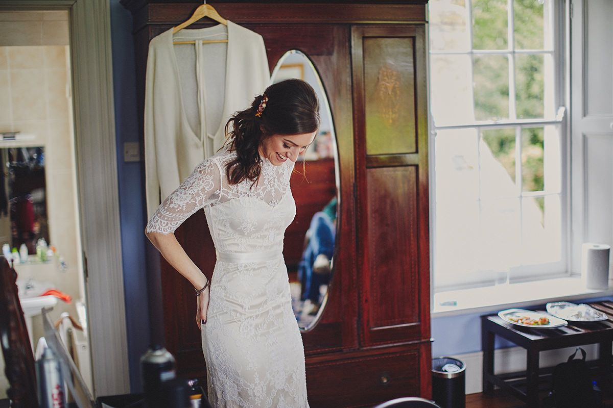 Destination Wedding Ireland044 - Destination Wedding Ireland - Picture Perfect!
