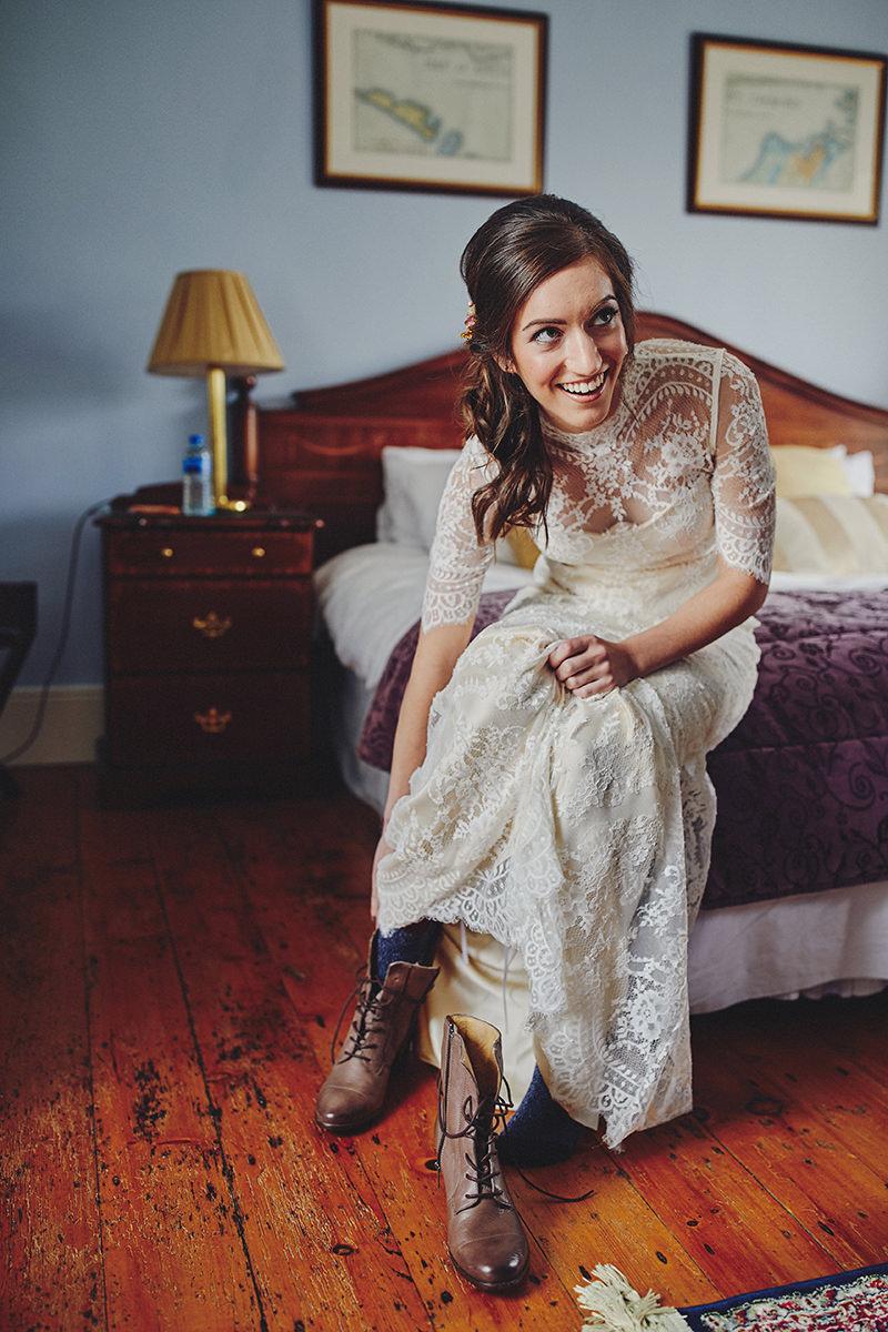 Destination Wedding Ireland047 - Destination Wedding Ireland - Picture Perfect!