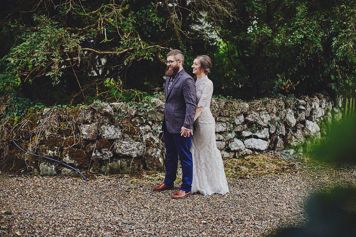 Destination Wedding Ireland058 - Destination Wedding Ireland - Picture Perfect!