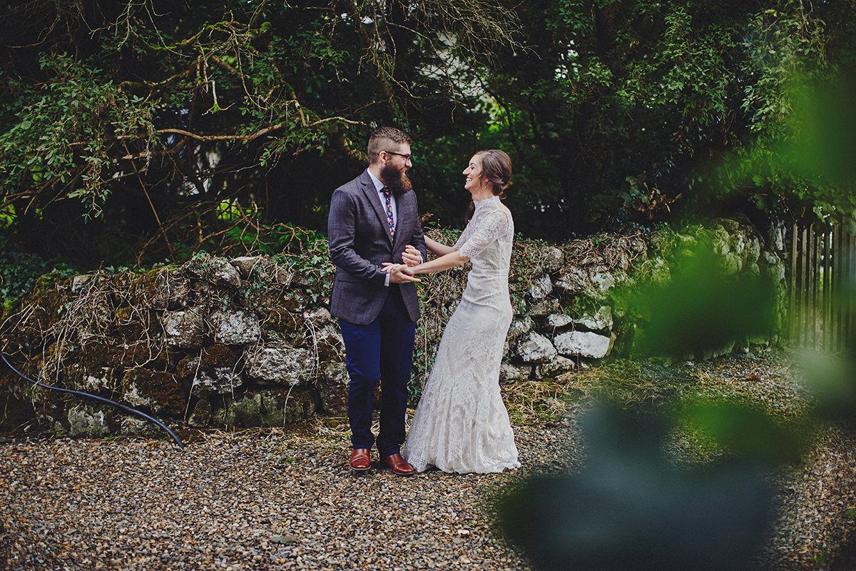 Destination Wedding Ireland059 - Destination Wedding Ireland - Picture Perfect!