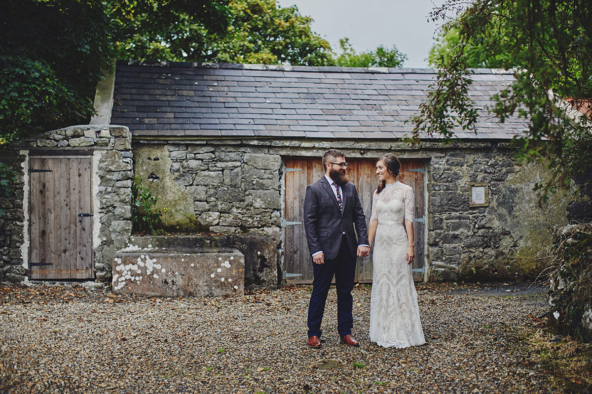 Destination Wedding Ireland